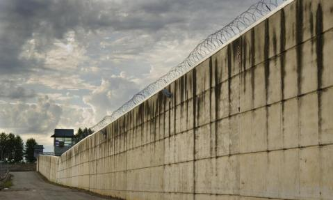 prison-wall