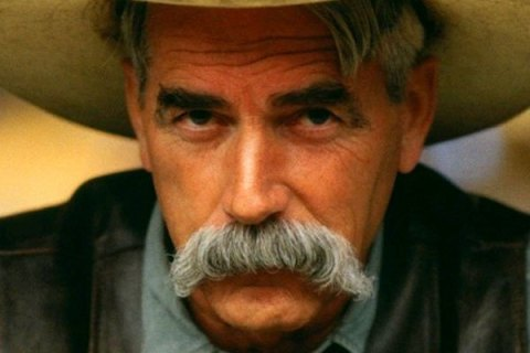 The Sam Elliot